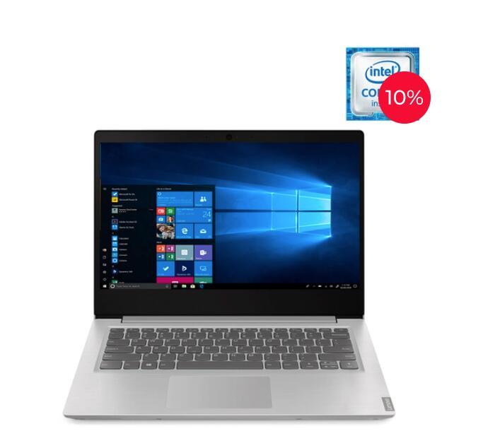 Office Depot Laptop Lenovo IdeaPad S145-14ENLM