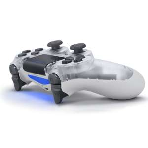 Chedraui Control Ps4 Dualshock 4 2G Crystal