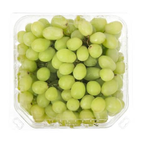 Sam's Club Uva verde sin semilla