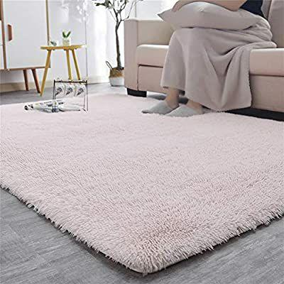 Amazon: alfombra/tapete suave 160 x 230 cm