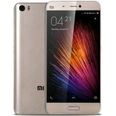 Gearbest: Xiaomi Mi5 32GB y 3GB RAM mas envio (De los mejores gama alta)