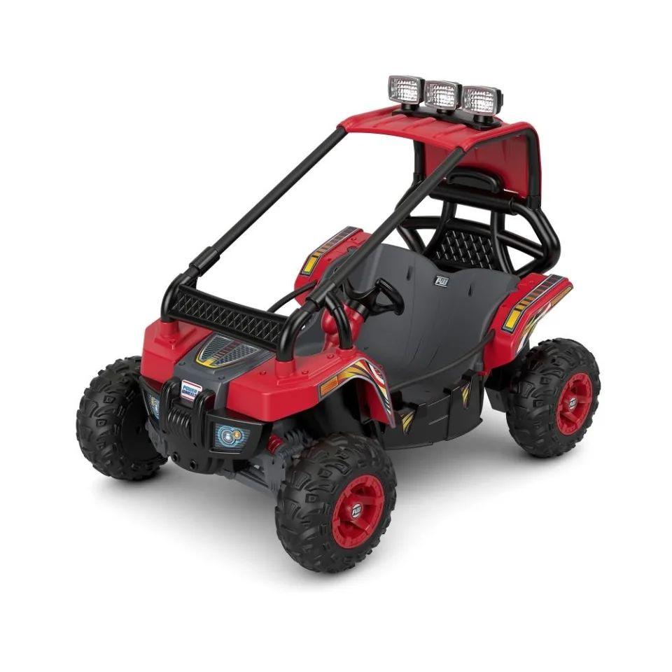 Walmart: Power Wheels Baja ATV 12 Volts