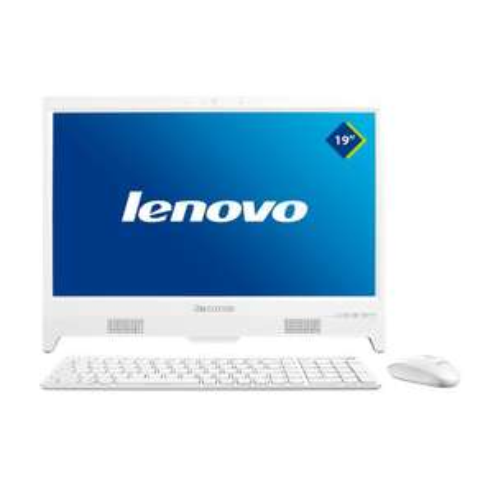 """Sam's Club: Lenovo ALL IN ONE C20 4GB RAM 1TB 19.5"""""""