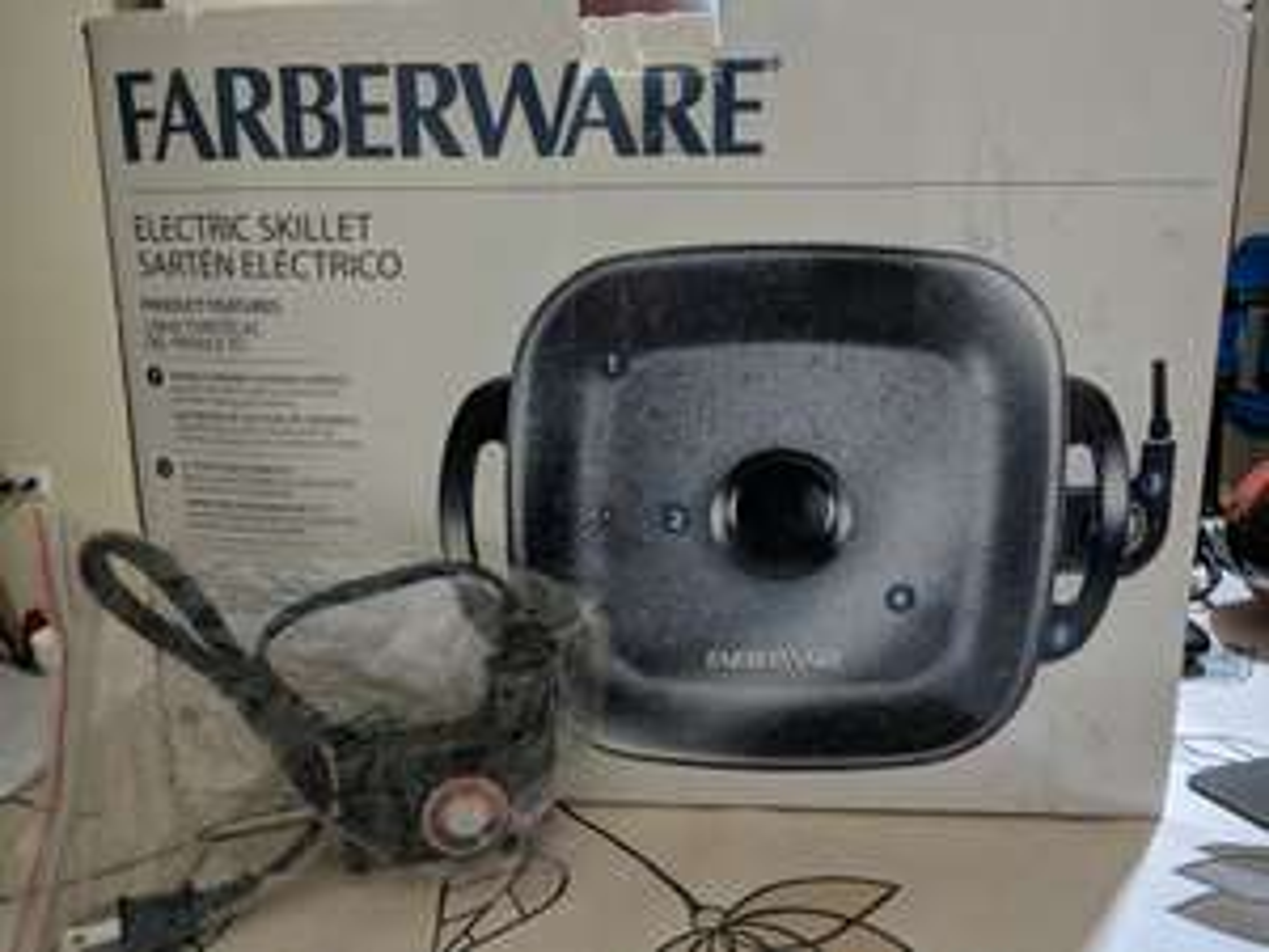 Walmart: sartén eléctrico, extractor de jugos, playeras y más.