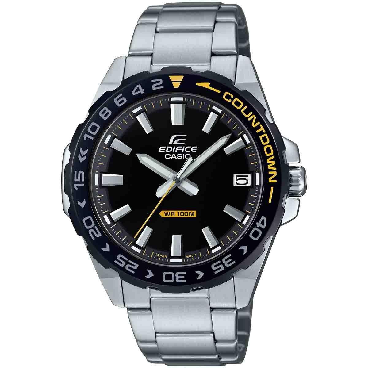 Sears: Reloj Casio Edifice a precio decente