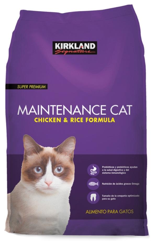 Costco: Alimento Premium para Gato Kirkland