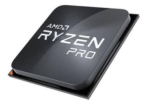 Cyberpuerta: Ryzen 5 Pro 4650G