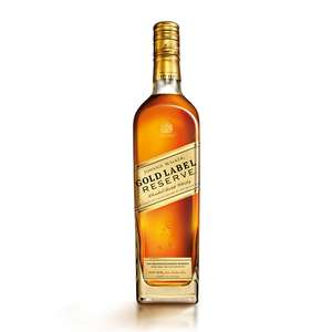Costco: Whisky Johnnie Walker Gold Label Reserve 750 ml