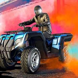 GTA Online: GRATIS Vehículo Dinka Verus [PS4/Xbox One/PC]