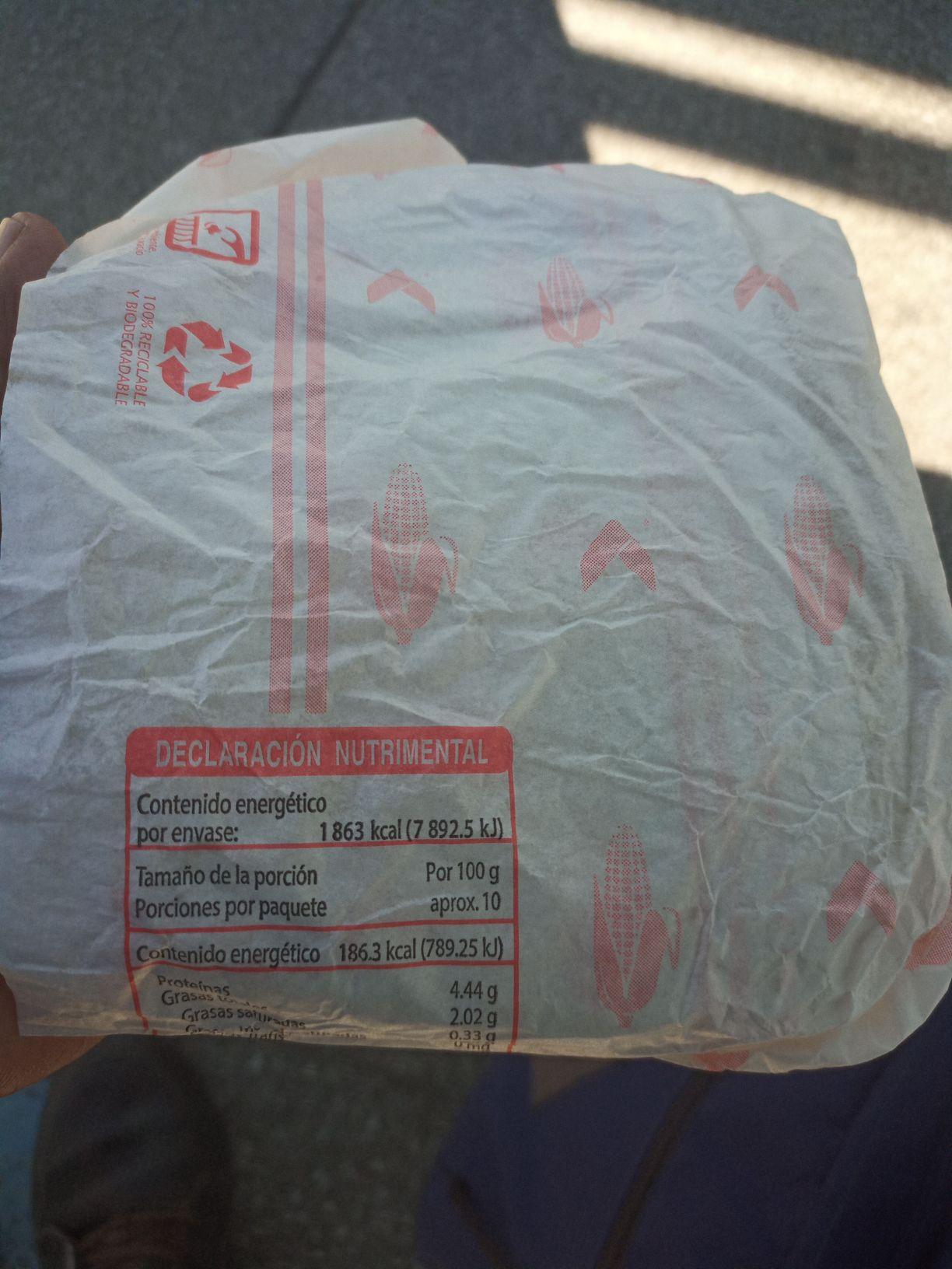 Bodega Aurrerá: kilo de tortillas a 10.70