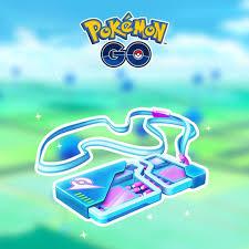Pokemon Go: GRATIS 3 Pases de Incursión Remota (27-02)