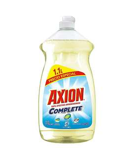 Amazon: Axion complete tricloro 1.1 lts