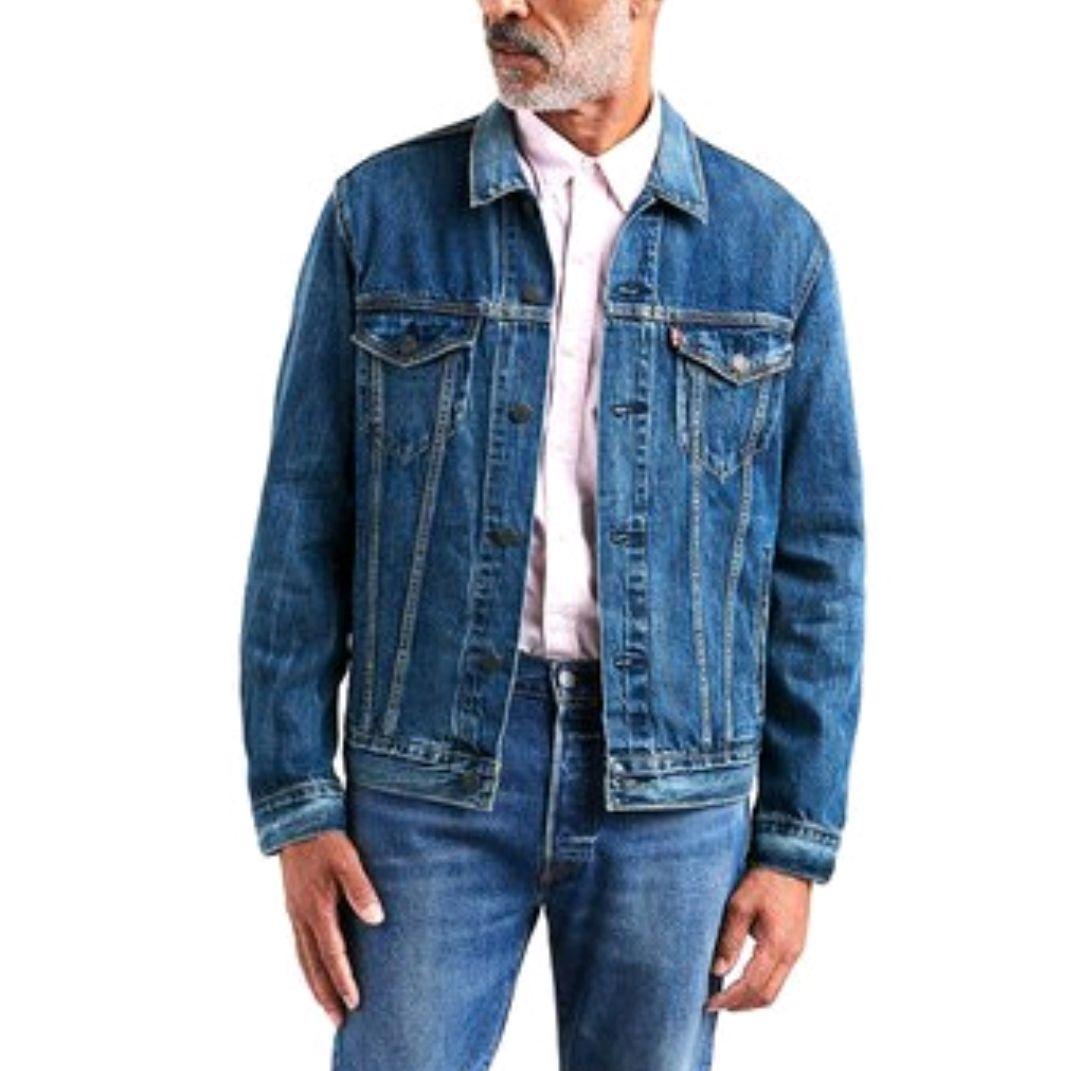 Linio: LEVIS The trucker jacket Talla Ch (PAYPAL)