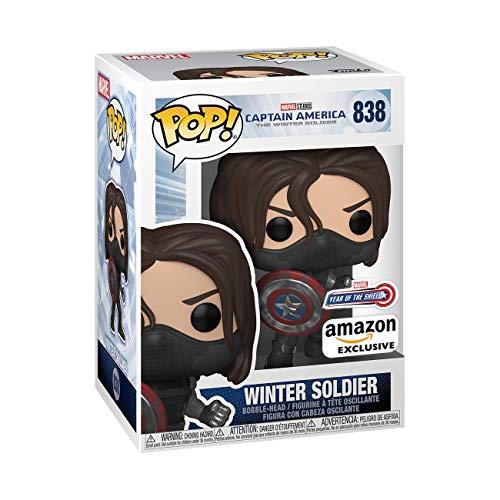 Amazon: Funko Winter Soldier exclusivo de Amazon
