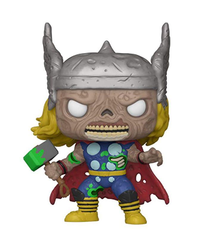Amazon: Funko Pop Marvel Zombies: Thor (Preventa)