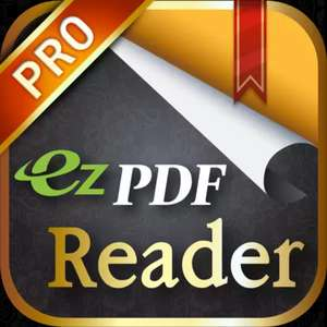 Google Play: ezPDF Reader PDF Annotate Form de $69 a $16 (75% de descuento)