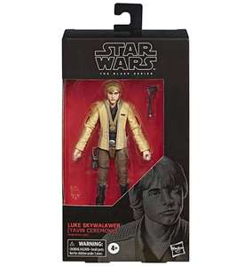 Juguetibici Collectors: Luke Skywalker (Yavin) Star Wars Black Series 6""