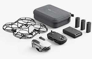 Amazon: Dron DJI Mavic Mini Fly More Combo