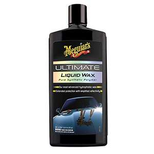 AMAZON Meguiar's Ultimate