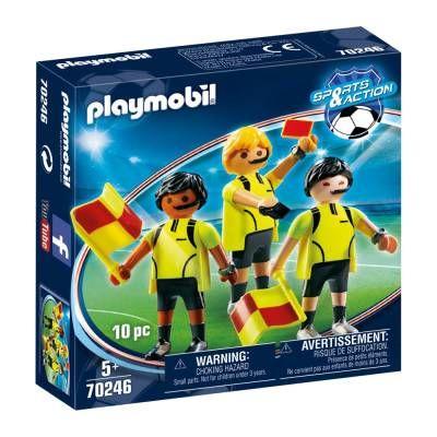Walmart: Playmobil, Refuerzos de Lujo del Club América