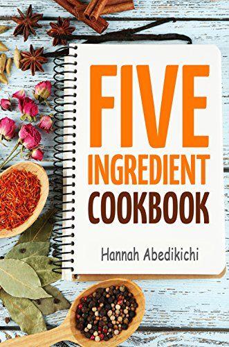 Amazon: Recopilación de libros de recetas en Kindle