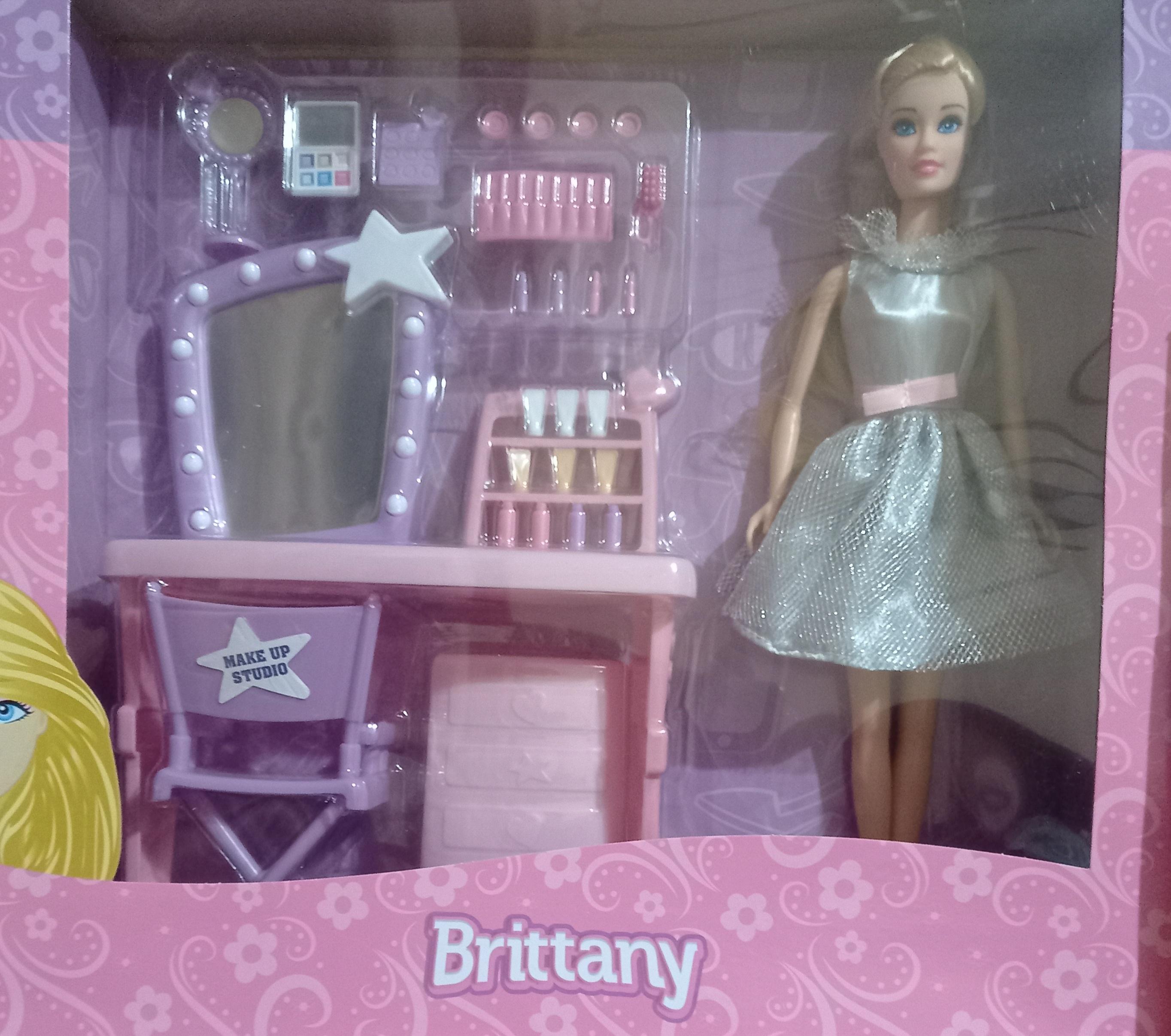 Walmart , muñeca britany super star