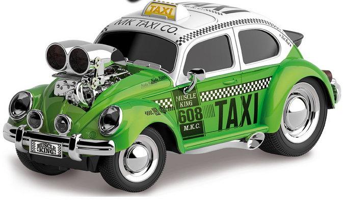 Radioshack: Taxi a control remoto y tablero de dardos electronico