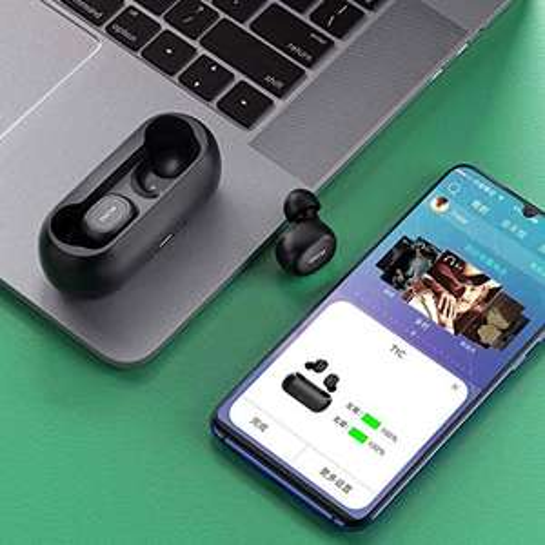 Amazon: Audífonos QCY Unos