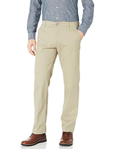 Amazon: Pantalón Lee NEGRO 38x30