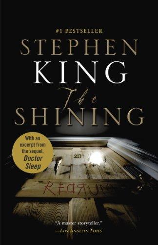 Amazon: Stephen King - The Shinning (Kindle)
