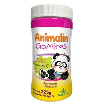 Linio: Animalin gomitas vitamina C