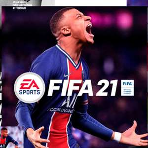 Prime Gaming: Recompensas GRATIS para FIFA 21 [PlayStation/Xbox/PC]
