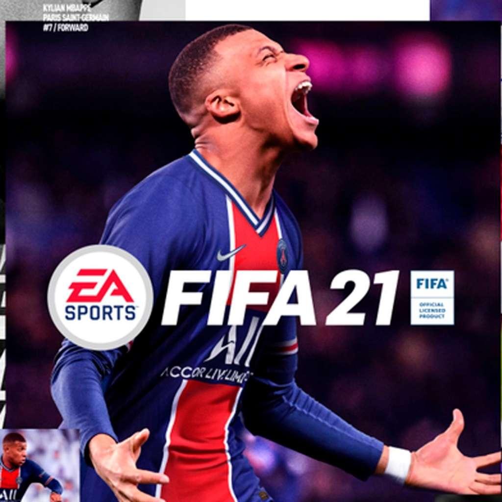 Prime Gaming: Recompensas GRATIS para FIFA 21 [PlayStation/Xbox/PC]
