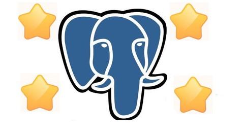 Udemy: Aprende a crear una base de datos en PostgreSQL y pgAdmin