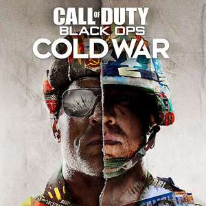 Call Of Duty: Black Ops Cold War: MultiPlayer y Outbreak Zombies Semana GRATIS [PS4/PS5/Xbox/PC]