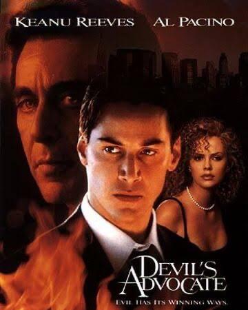 iTunes: El abogado del diablo