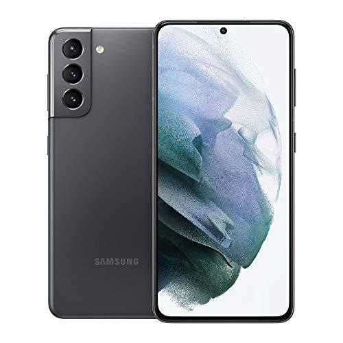 Amazon - Samsung Galaxy S21 SM-G991U 128GB 8GB RAM Versión US - Phantom Gray