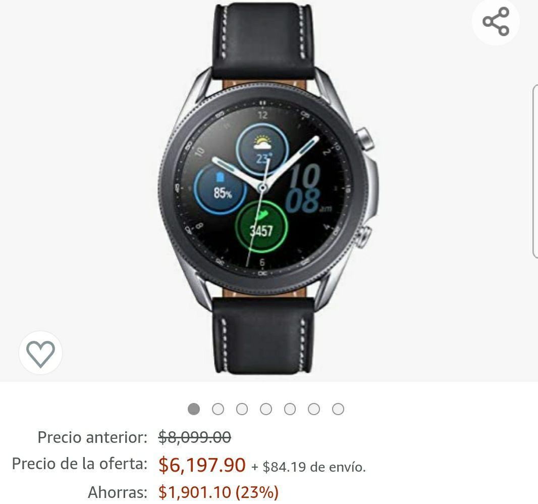 Amazon Galaxy Watch 3 (41 mm)