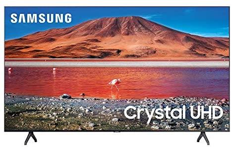 "Soriana Pantalla Samsung 58"" UN58TU7000FXZX"