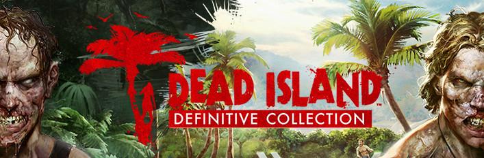 Steam: -76% DEAD ISLAND DEFINITIVE COLLECTION