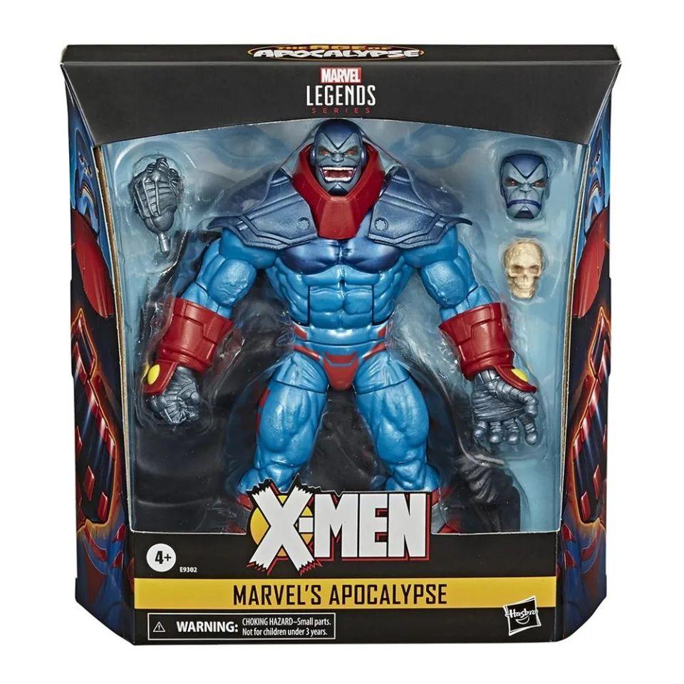 Walmart: Apocalipsis - Marvel Legends