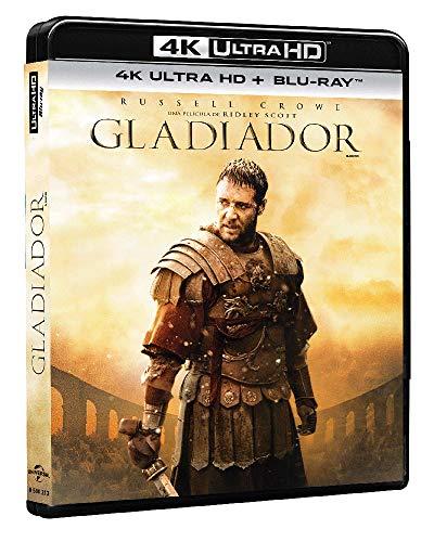 Amazon Gladiador 4K