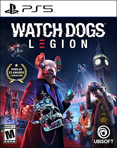 Amazon: Watch Dogs Legion - PS5