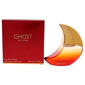 Amazon Ghost Eclipse Eau de Toilette Spray 30ml by Ghost
