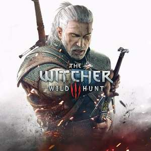 Nintendo eShop: The Witcher 3 Wild Hunt
