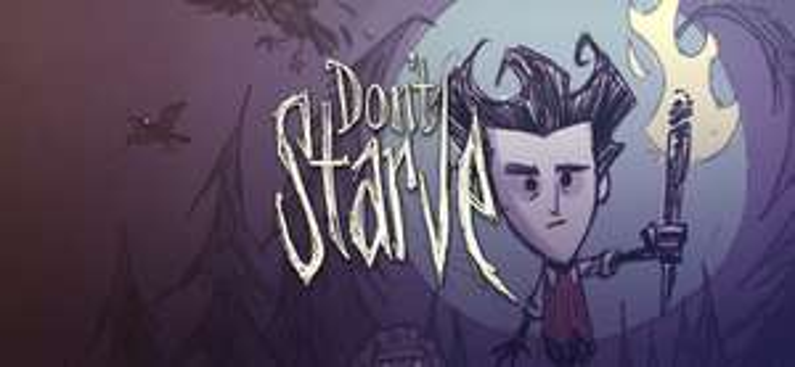GOG: Dont's starve