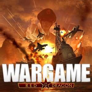 Epic Games: GRATIS Wargame: Red Dragon