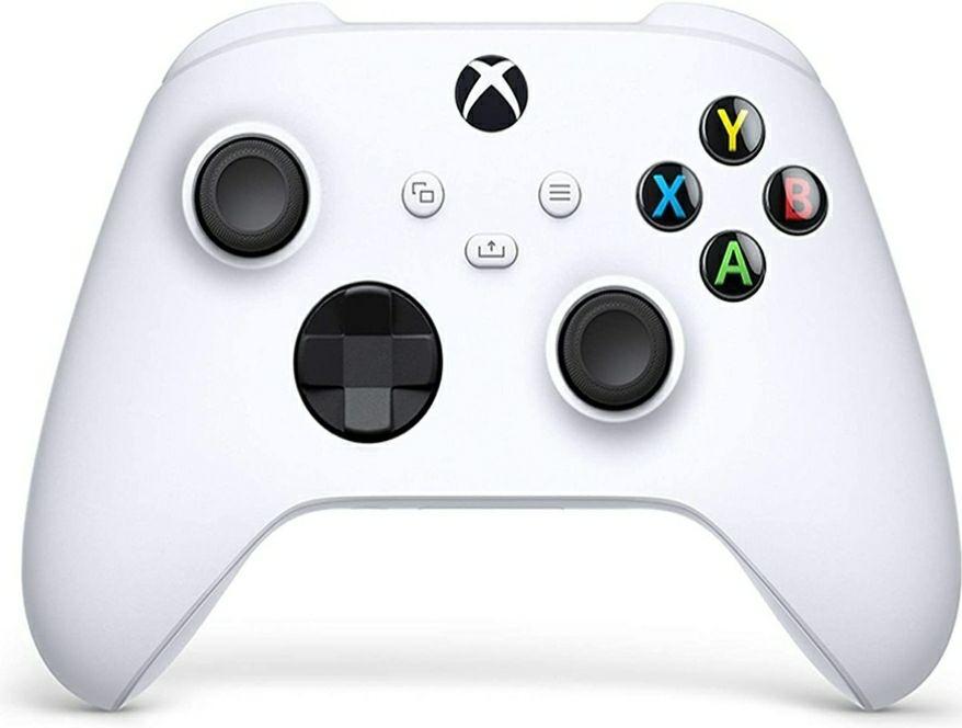 Suburbia: Control Xbox Serie X (9 meses sin intereses)