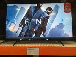 Costco: TV Sony 55