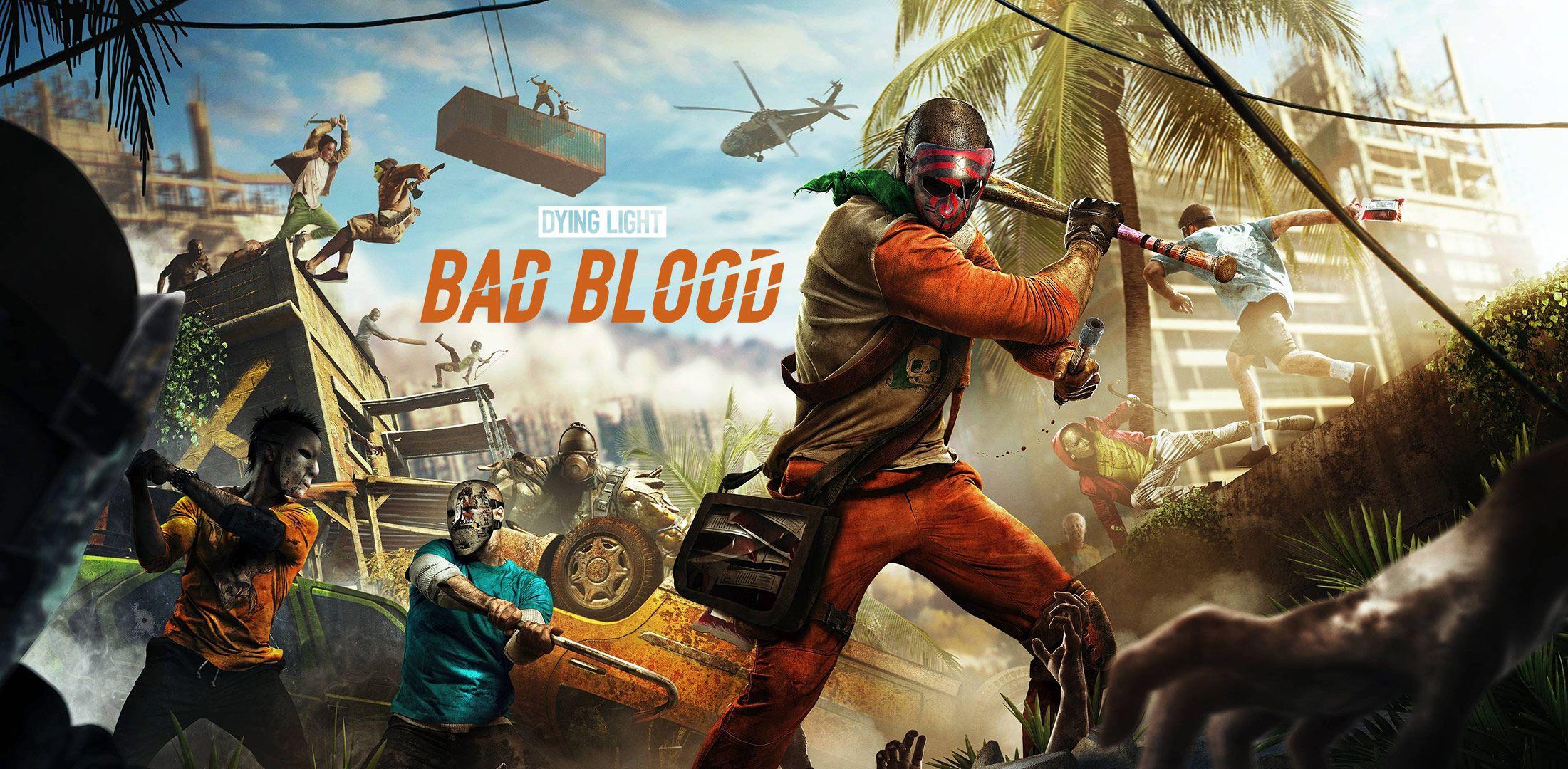 Steam: Dying Light: Bad Blood gratis al vincular